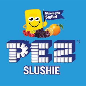 PEZ Slushie