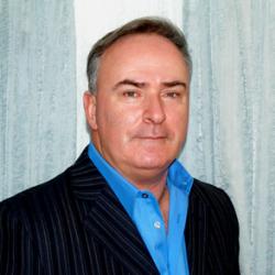 Gerry Martin